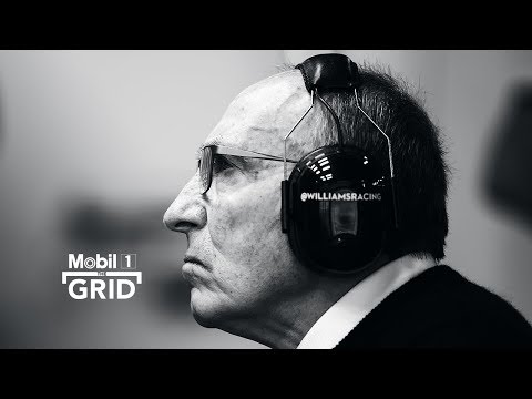 Sir Frank Williams – Felipe Massa, Pat Symonds & Dickie Stanford Pay Tribute To An F1 Legend | M1TG