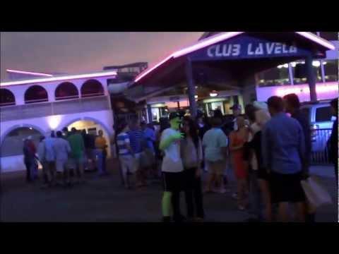 Club Lavela Panama City Beach Spring Break 2015 (Morphsuits)