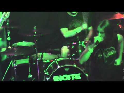 """Incite """"live"""" @ Altar Bar 4/22/12"""