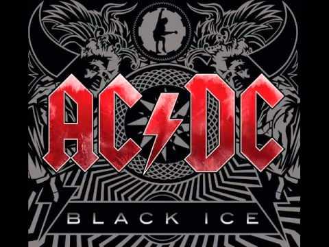 AC/DC - Black Ice
