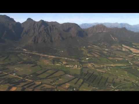 Cape to Karoo Flyventures - South Africa Travel Channel 24
