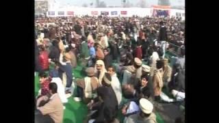 (Nazm) E Shamma Dekh Phir Tere Parvana Aagaye - at Jalsa Qadian 2010