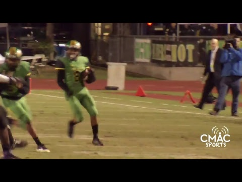 High School Football: Roosevelt vs Fresno