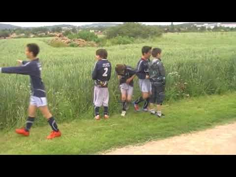 Baby playing with pipi - YouTube