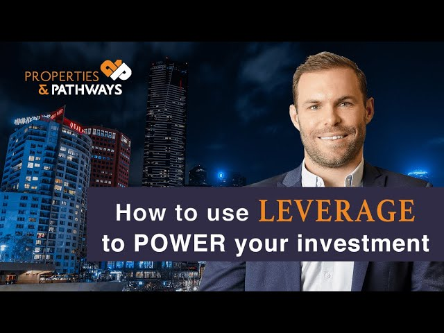 How to use leverage to POWER your investment | Cal Doggett explains