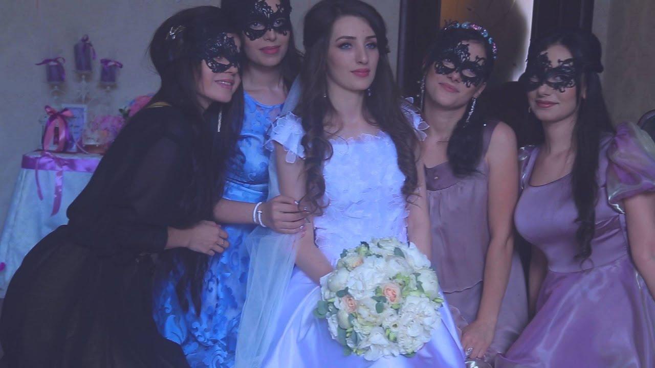 Свадьба в дагестане 2017 инстаграм
