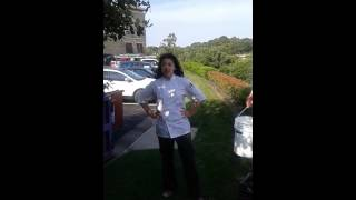 ALS Ice Bucket Challenge @ Trezo Mare