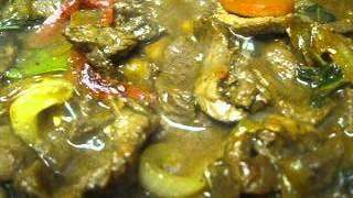Bugolgi Cooking