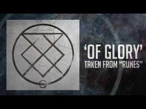 Bury Tomorrow - Of Glory (Lyric Video)