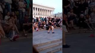 Уличные танцы #4