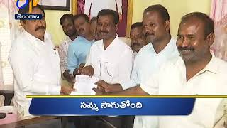 10 PM | Ghantaravam | News Headlines | 23rd October 2019 | ETV Telangana