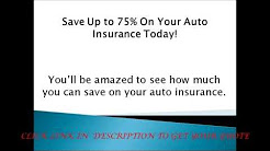 auto insurance quotes in florida  compare auto insurance rates by zip code