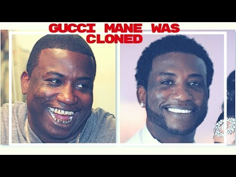 Gucci Mane Was Cloned & Replaced Part 4