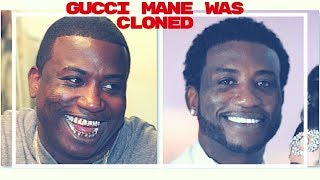 Gucci Mane Was Cloned (Part 4)