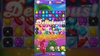 Candy Crush FRIENDS Saga level 426 no boosters
