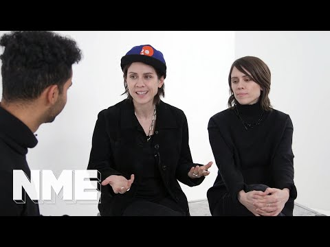 Tegan and Sara Discuss New Memoir & More