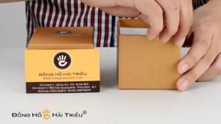 Review Casio - LTP-1391D-4AVDF [Đồng Hồ Hải Triều]