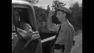 The Andy Griffith Show: Being Thorough thumbnail