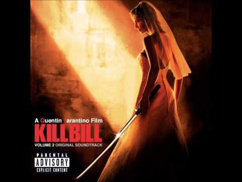 Kill Bill Vol. 2 OST - A Silhouette Of Doom - Ennio Morricone