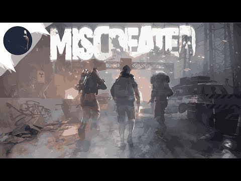 REACTING TO MISCREATED OFFICIAL 1.0 LAUNCH TRAILER (BREAKDOWN)