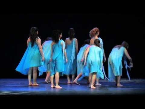 ILLAS (Danza contemporánea)