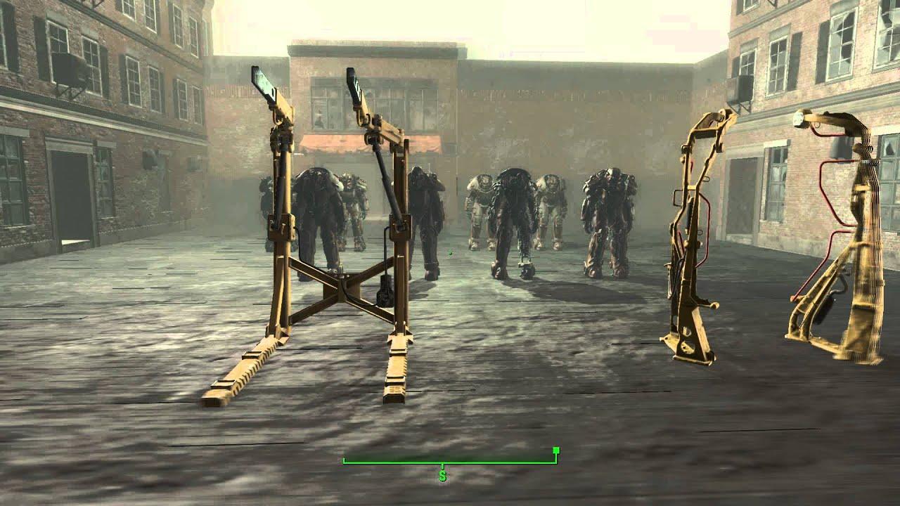 Fallout 4 Holobänder Lagern