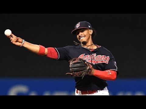 MLB Top 10 Shortstops 2017