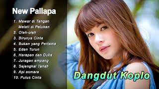 Top Hits -  Dangdut Koplo New Pallapa Lawas Terbaik