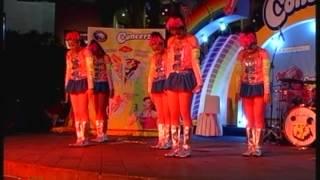 Campina Concerto #MyMusicMyDanceFinal (2) - Red Hairs Dance - SMK Handayani Makassar Thumbnail