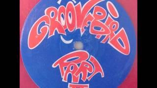 Groovebird Part 2 - A Taste Of (HQ)