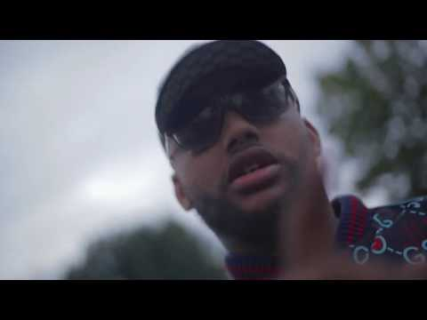 "King Jerm Ft. CHXPO ""Falling In Love"" (Official Video)"