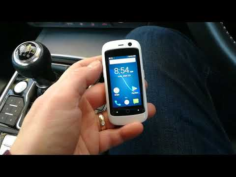 Unihertz Jelly Pro - Hands on with the smallest 4G phone!