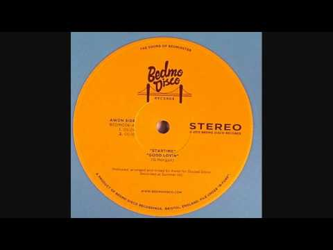 Awon - Startime (B Funk EP - Bedmo Disco)