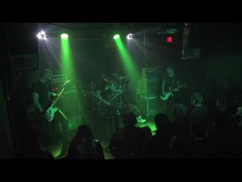 MUSTARD GAS AND ROSES   Glendale, CA.  12-10-2016