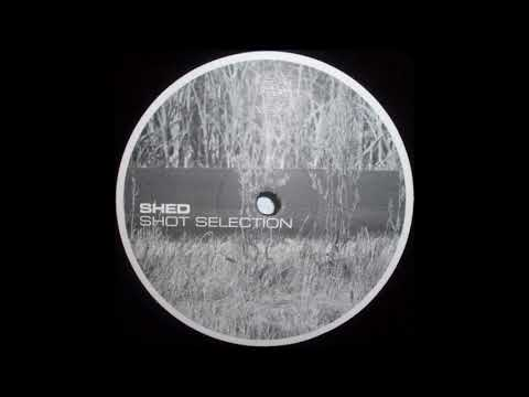 Shed - Selection One [SOA1209]