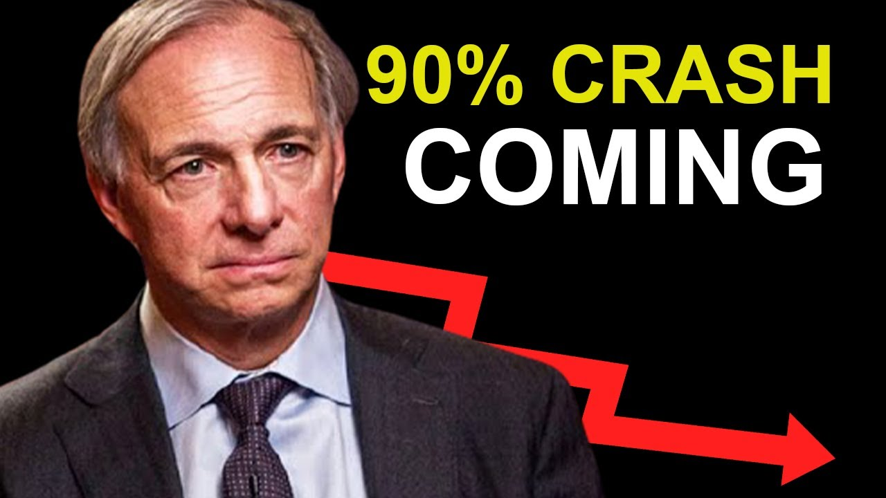Ray Dalio Is Selling Stocks & Buying Bitcoin. The Reasons Behind It Are Frightening