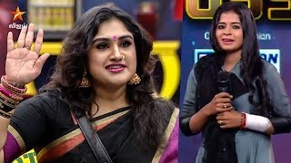வனிதாவை INSULT செய்த மக்கள் : Bigg Boss 17 Aug Full Episode Highlights | Madhumitha Elimination