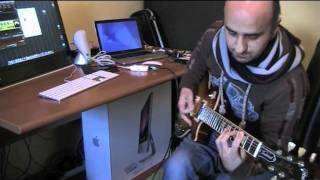 BEHRINGER GUITAR LINK UCG102 Demo sounds