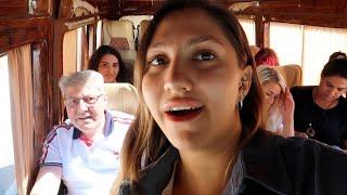 İYİ Mİ YAPTIK YAHU!?   Aileme Tatil Sürprizim, Hazırlıklar, 4 Günlük Vlog