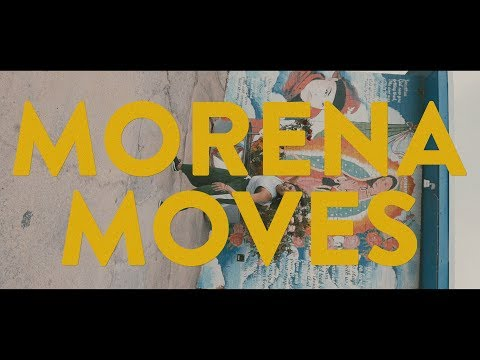 Morena Moves: A Short Video Portrait of Isis Avalos