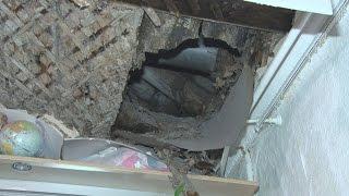 Осторожно, потолок падает!(, 2016-07-15T13:29:24.000Z)