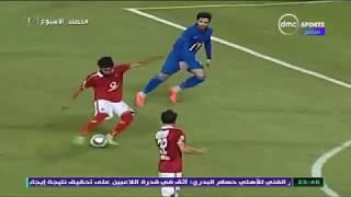 حصاد الاسبوع - أحمد عفيفي : هذا هو الفارق بين صالح جمعة وعبدالله السعيد وجمعة مقصر في نفسه