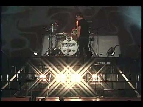 3 DOORS DOWNBehind Those Eyes2009 LiVE