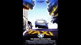 Taxi 3 2003 كامل و مترجم