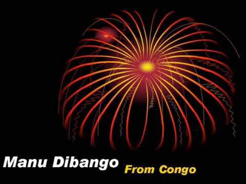 Manu Dibango - From Congo