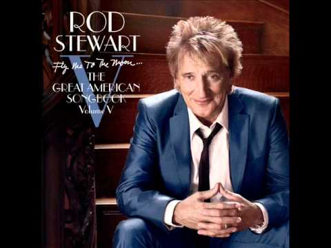 Rod Stewart - I've Got You Under My Skin