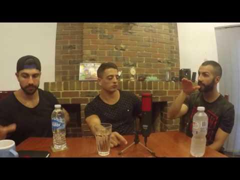 The Melbourne Flow Podcast Episode 004