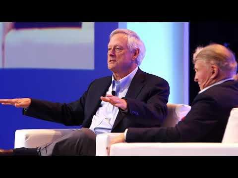 ASU GSV Summit: Fireside Chat with Dick Kramlich, Bill Sahlman and Deborah Quazzo