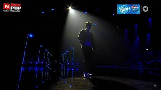 Linus Bruhn - Our City (N MUSICPOP Song Contest 2019) 🇸🇪