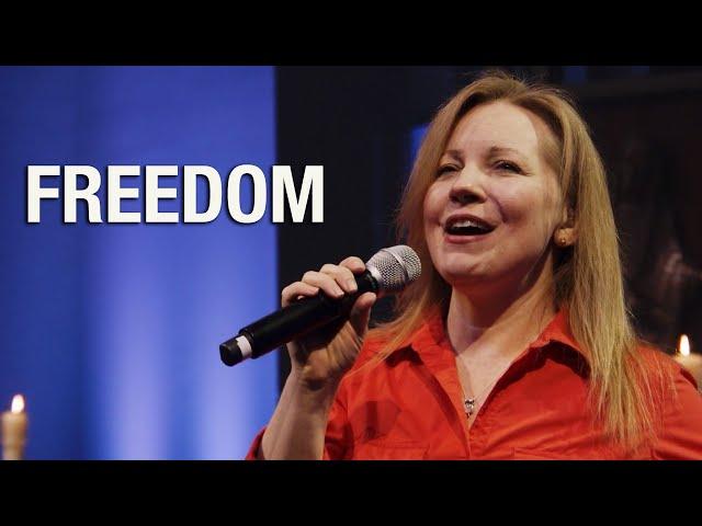 Freedom | Nativity Music